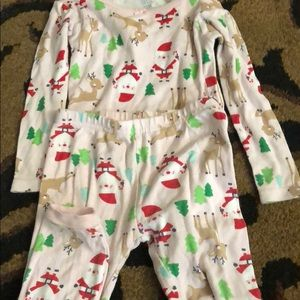 Other - Christmas PJs!